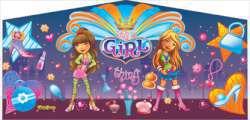 Diva Girls Panel