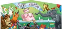 Birthday Bouncy House