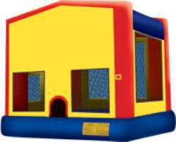 #1 bounce house rentals