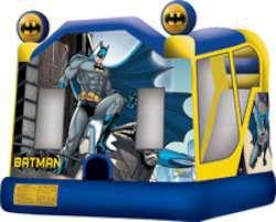 Batman Combo C4