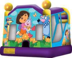 Dora The Explorer Combo C4