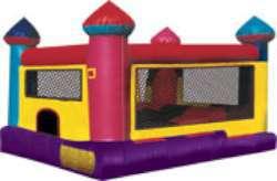 perfect bounce house rentals Burlington, MA