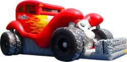 Hot Rod Slide