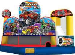 Racing Fun 5 In 1 Combo (dry)
