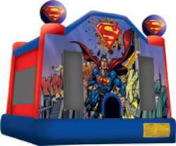 Superman Large Bouncer