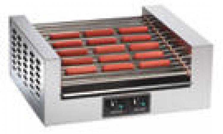 Hot Dog Roller - Large