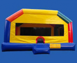 Large Funhouse Bounce