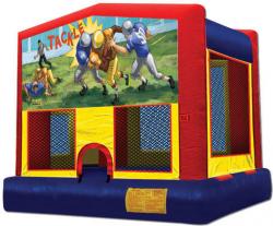 Football Castle Combo
