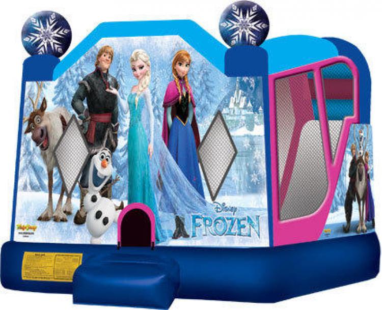 Frozen Combo