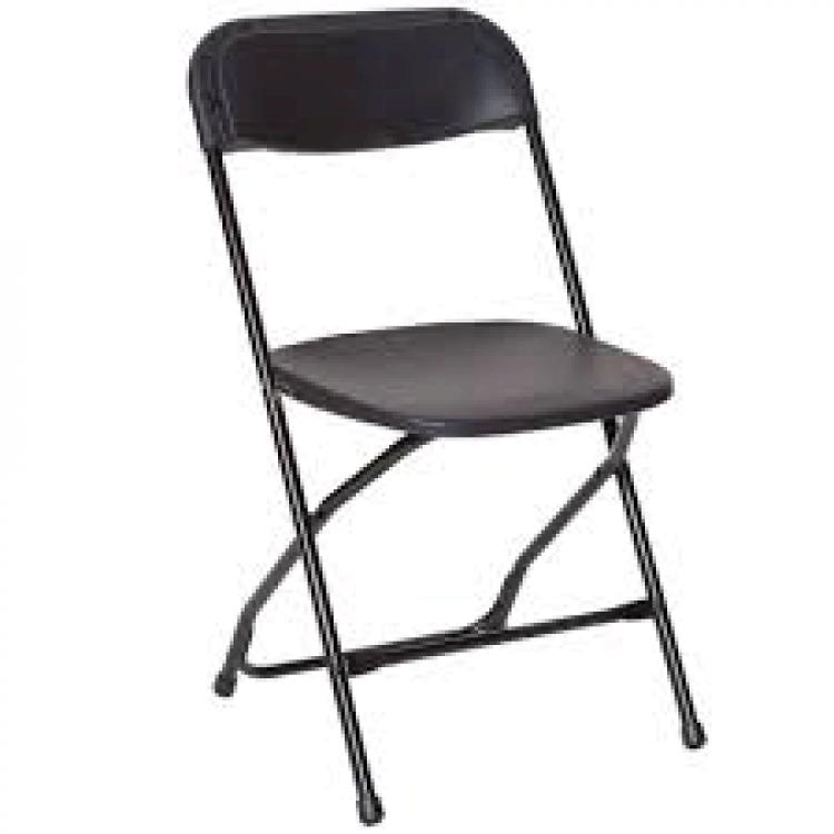 Chair - Brown