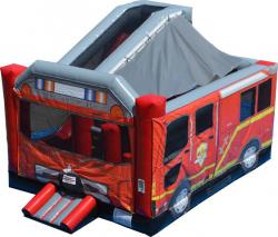 Fire Truck Combo