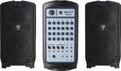 Fender 300 Sound System