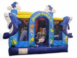 Ocean World Combo