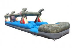 Camp Splash 40' Slip-n-Slide (Requires Water)