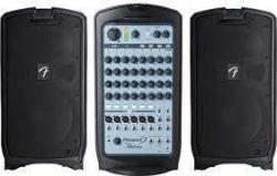 Fender 500 Sound System