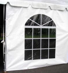 Tent Walls - Window - 40'