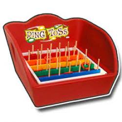 Ring Toss Tub