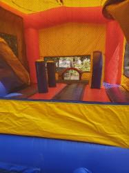 20201006 133439 1615256954 Bounce House Slide Combo Wet/Dry