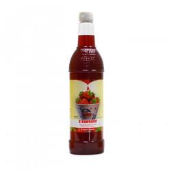Sno-Kone Syrup - Strawberry25oz