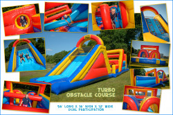 Turbo obstacle course rental sandwich ma 1615418185 Turbo Obstacle Course