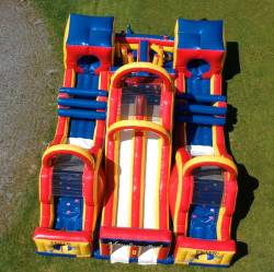 adrenaline rush obstacle course for rent hyannis 1615418317 Adrenaline Rush Obstacle Course