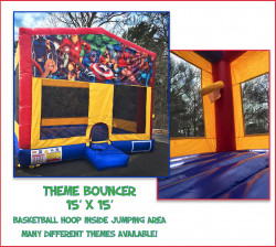 avengers bounce house rental wareham ma 1615503800 Themed Bouncer