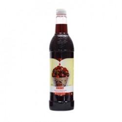 Sno-Kone Syrup - Cherry 25oz