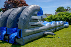 doubl slip n slide for rent plymouth ma 2 1615827092 Tidal Wave - Dual Slip n Slide