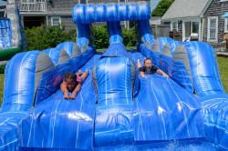 doubl slip n slide for rent plymouth ma 6 1615827092 Tidal Wave - Dual Slip n Slide