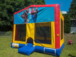 frozen bounce house rental plymouth ma 1615503719 Themed Bouncer