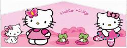 hello kitty bounce house jumper 1615247809 Themed Bouncer