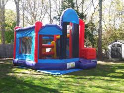 ninja combo bounce house2 1619548816 Ninja Combo