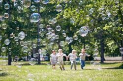 professional bubble solution 1615839416 Bubble Machine