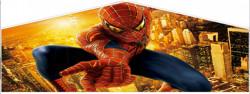 spiderman bouncy house 1615247193 Themed Bouncer