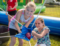 water slide rentals marion falmouth ma 1615481846 Water Balloon Battle
