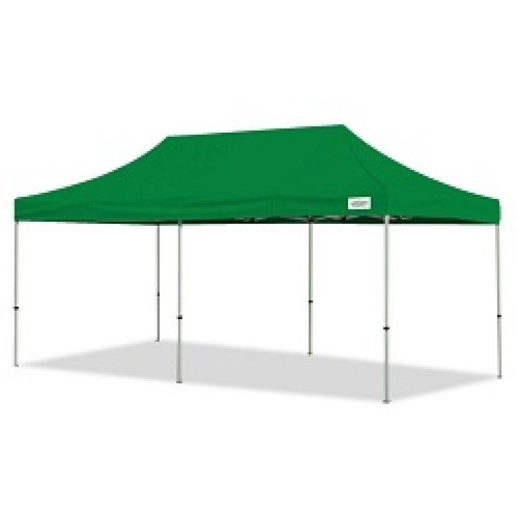 10x20 Pop-Up Frame Tent