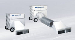 170k BTU Tent Heater w/Propane