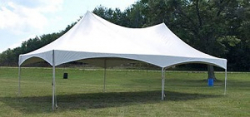 15x30 High Peak Frame Tent