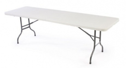 8'x30 Banquet Tables