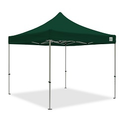 10x10 Pop-Up Frame Tent