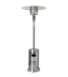 Patio Heater w/ 20lb Propane