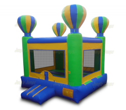 Hot Air Balloon Bouncer (medium)
