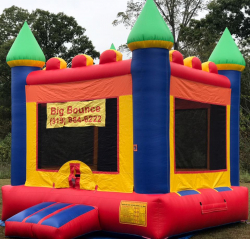 Bounce House (medium)