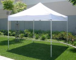 Tent - 10' X 10' (Pop Up) H