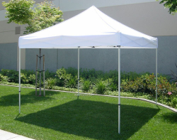Tent - 10' X 10' (Pop Up) E