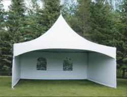 Tent - 20' X 20' (Pole) B