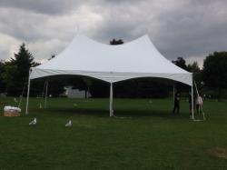 Tent - 20' X 30' (Pole) C