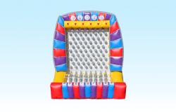 Inflatable Plinko
