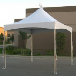 Tent - 10' X 10' (Pole) A