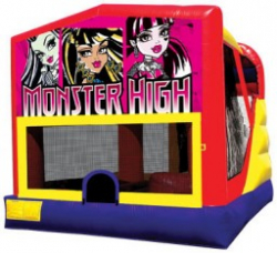 Monsters High Panel